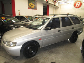 Ford Escort Gl Sw 1999