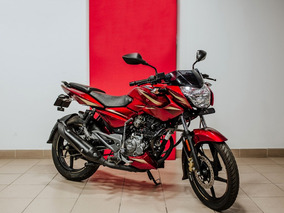 Bajaj Rouser 135 - Giavitto Motos