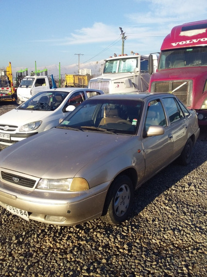 Daewoo Haven 1.5 Mecanico Año 1997