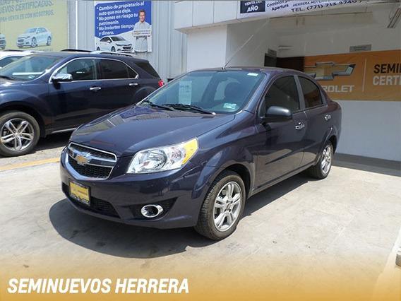 Chevrolet Aveo 1.6 Ltz