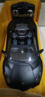 Lamborghini Reventon A Control Remoto