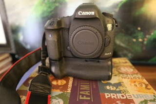 Canon Eos 5d Mark Iii For Sale