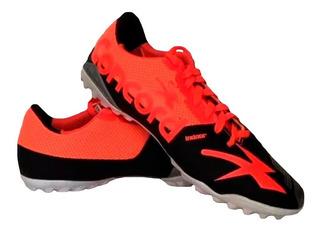 Zapato De Fútbol Indoor Concord S122yz Envío Gratis Full