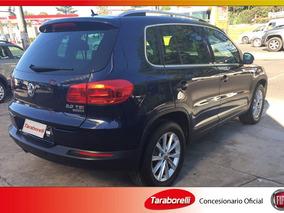 Volkswagen Tiguan 2.0 Tsi 2012 Motion Taraborelli San Miguel