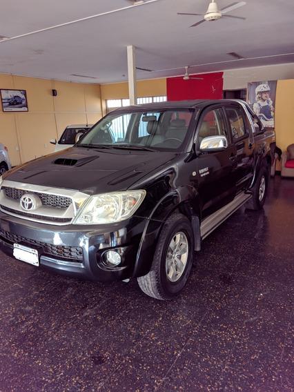 Toyota Srv 3.0 Dc - Año 2009 - 142.000km