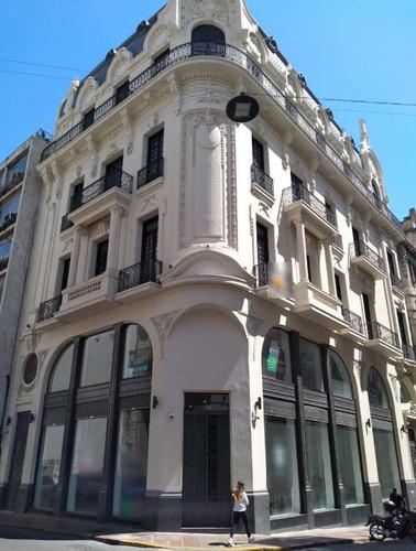 Edificio Liberty 25 De Mayo Esquina Ituzaingó