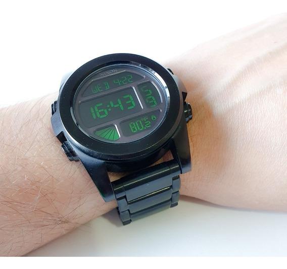 Relógio Nixon Unit Ss