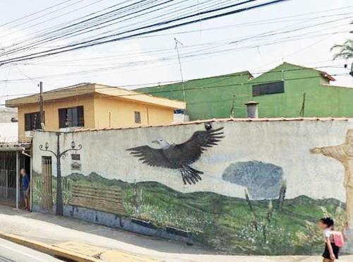 Comercial Para Venda Em Suzano, Vila Maluf - Cco01_1-1825709