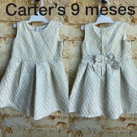 Vestido Carters Niña