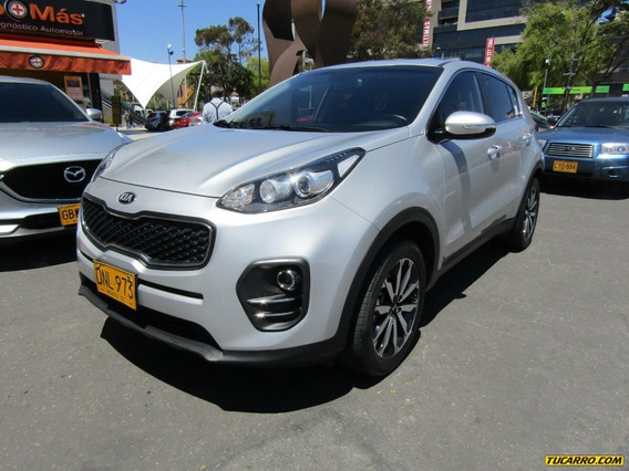 Kia New Sportage All New Lx 2.0 Mt