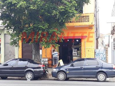 Terreno Em Vila Gustavo - São Paulo, Sp - 316238