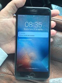 iPhone 6 Plus Usado 128gb