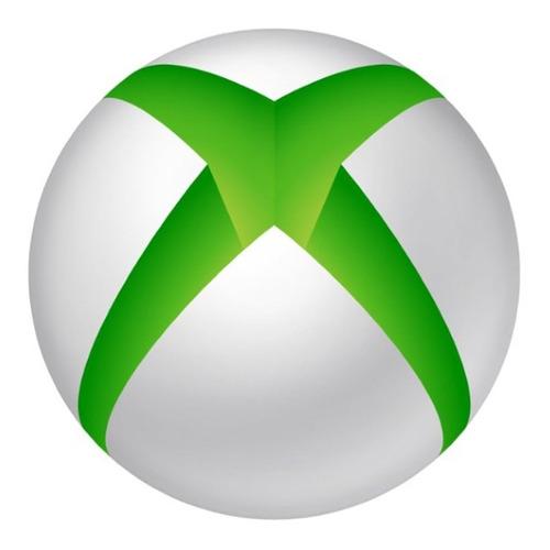Gold Xbox 12 Meses 1 Año Membresia Brasil Entrega Rapido