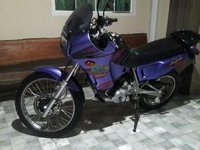 Honda Handa Sahara 350 Cc