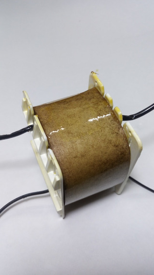Nucleo 30 Km Repuesto Electrificador Boyero Bobina Sola