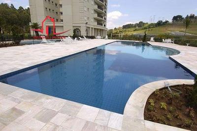 Apartamento A Venda No Bairro Alphaville Em Santana De - 910-1