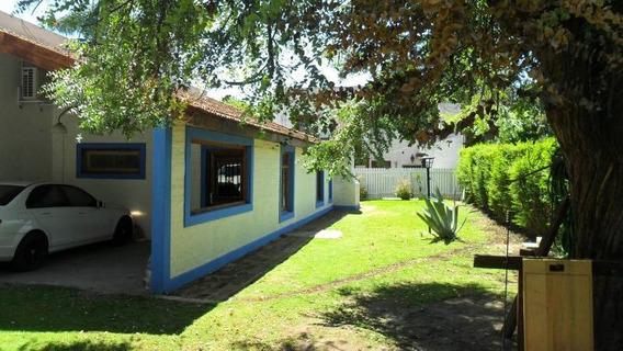 Quintas Alquiler Pilar