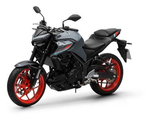 Yamaha/ Mt03 Abs - Itacuã Motos