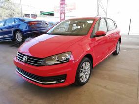 Volkswagen Vento 1.6 Confortline At 2018