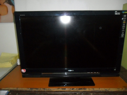 Tv. Sony Modelo Kdl-37xbr6 Para Reparar O Repuesto
