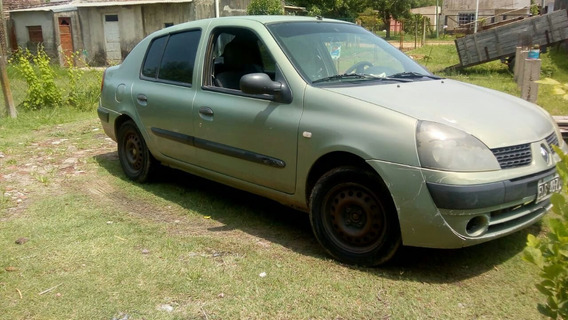 Renault Clio 2 Expression 1.5dci