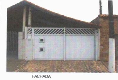 Balneário Miami Paulista - Oportunidade Caixa Em Praia Grande - Sp | Tipo: Casa | Negociação: Venda Online | Situação: Imóvel Ocupado - Cx73401sp