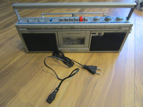 Radio Polyvox Boombox Rg 700