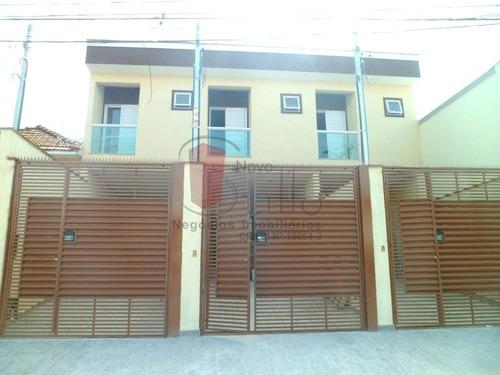 Imagem 1 de 15 de Sobrado - Cidade Patriarca - Ref: 5403 - V-5403