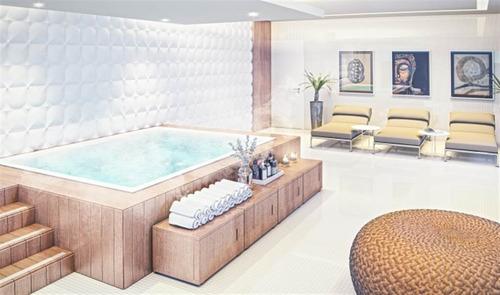 Imagem 1 de 15 de Apartamento - Venda - Forte - Praia Grande - Ctm492