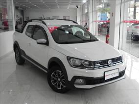 Volkswagen Saveiro 1.6 Cd 8v Cross