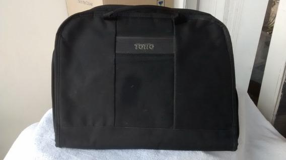Bolso Totto Porta Documento Laptop