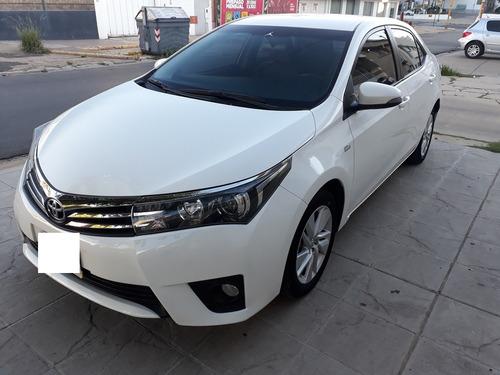 Toyota Corolla 1,8 Xei Cvt 2014