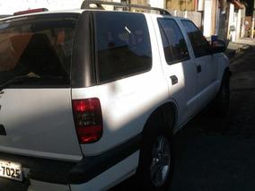 Chevrolet Blazer 2.4 Advantage Flexpower 5p 2011