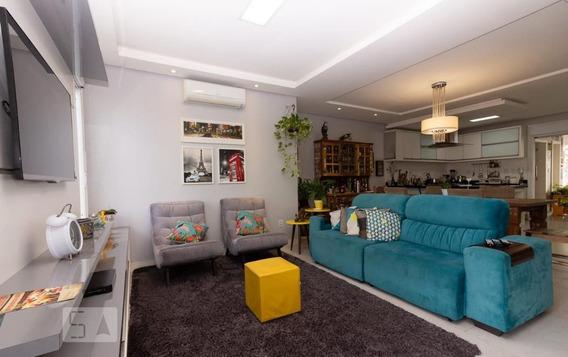 Casa Mobiliada Com 3 Dormitórios E 3 Garagens - Id: 892981739 - 281739