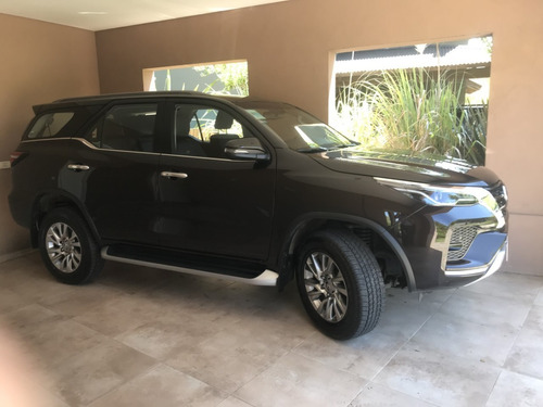 Toyota  Sw4 Srx 2,8 At 204cv 7 Asientos