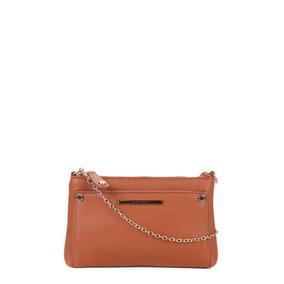 Bolsa Colcci Mini Bag Tiracolo Alça Corrente Feminina - Cara