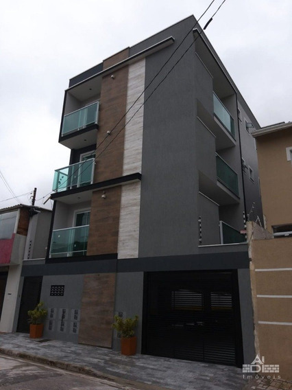 Casa Em Condominio - Agua Fria - Ref: 2018 - V-2018