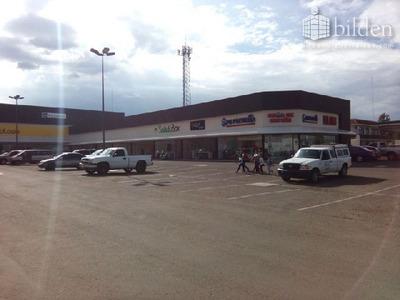Se Renta Local En Fracc San Ignacio