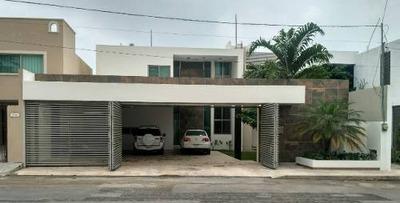 Se Vende Magnifica Casa En La Colonia México