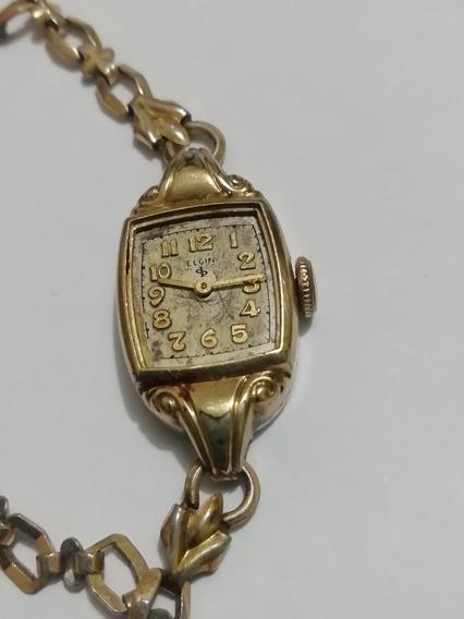 Reloj Elgin Dama Reparar