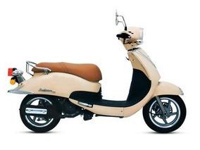 Guerrero Andiamo Gsl 150 Scooter 2018 0km Ap Motos