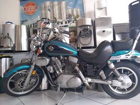 Vendo Kawasaki Vn 2l
