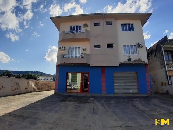 Apartamento - Jardim Iririu - Ref: 253 - L-sm253