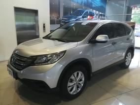 Honda Crv City Plus 2014 At 4x2