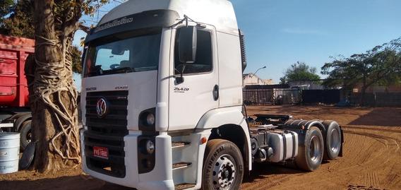 Caminhão Vw 25420
