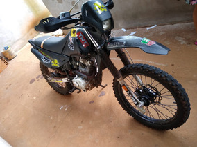 Honda Stx 200