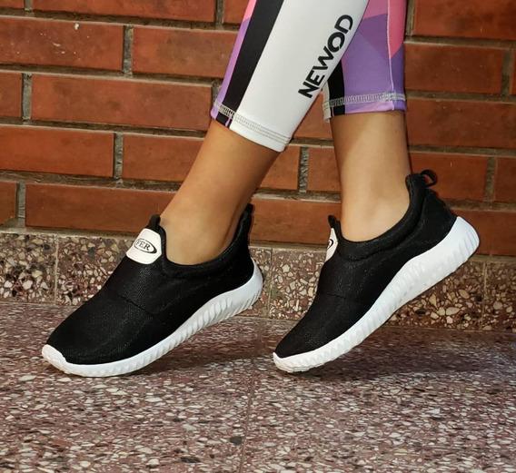 f193410e6d17 Zapatillas Sin Cordones Mujer De Neoprene - Ropa y Accesorios en ...