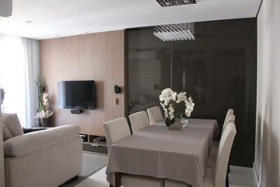 Apartamento Em Pompéia, São Paulo/sp De 64m² 2 Quartos À Venda Por R$ 741.000,00 - Ap164282