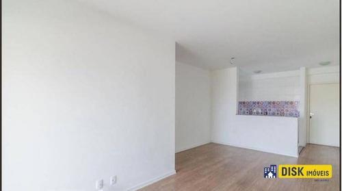 Apartamento Com 3 Dormitórios À Venda, 84 M² Por R$ 745.000,00 - Jardim Três Marias - São Bernardo Do Campo/sp - Ap0546