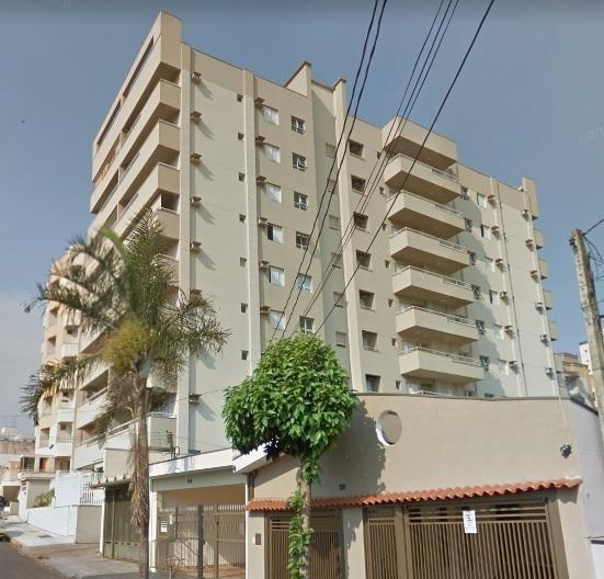 Apartamento Com 2 Dormitórios Para Alugar, 82 M² Por R$ 1.200/mês - Jardim Paulista - Ribeirão Preto/sp - Ap2411